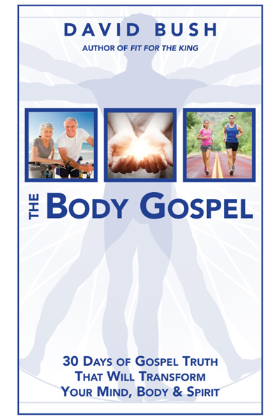 The Body Gospel Book