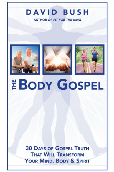 The Body Gospel Book