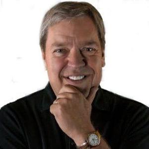 Van Harden - Inspire Conference Speaker