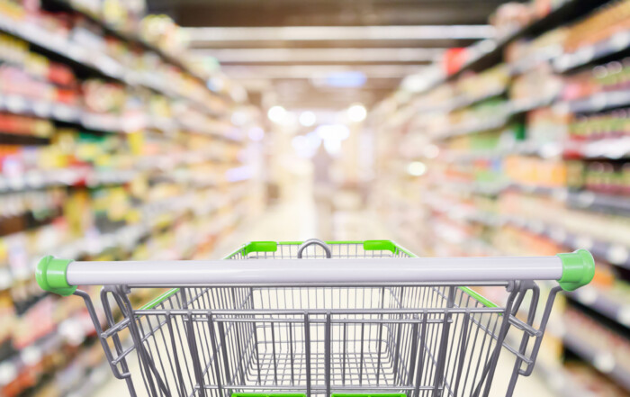 Behind Closed Doors: What four months of a personal shopper has taught me about the American diet in the midst of COVID-19