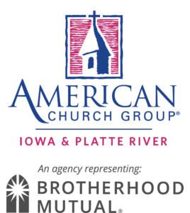 American Church Group & Brotherhood Mutual Insurance Logo