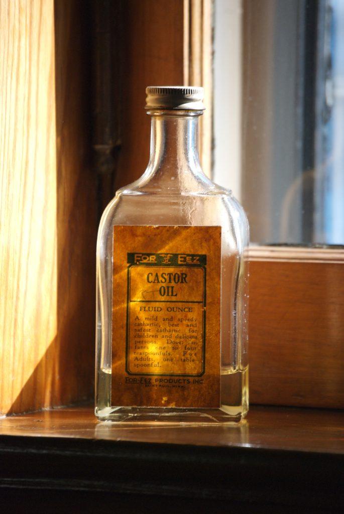 Castor Oil For Dogs