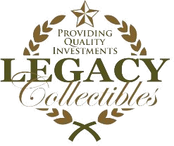 Legacy Collectibles' YouTube Site