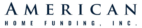 logo for American Home Funding