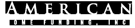 American Home Funding logo