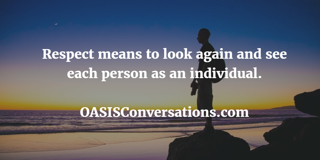 Being Authentic is Key to Connecting with Others
