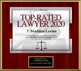 Top Rated for DUI/Criminal Defense