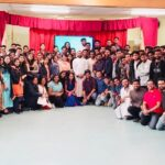International Youth Gathering