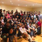 Jesus Youth Gathering