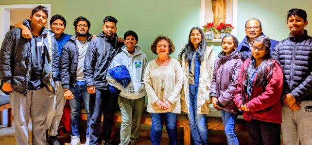 Community Volunteering