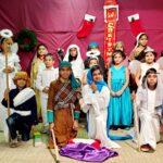 Carol Nativity Scene Juniors