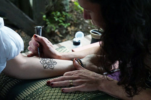 Lunastar Mehndi ~ Body Henna Tattoos