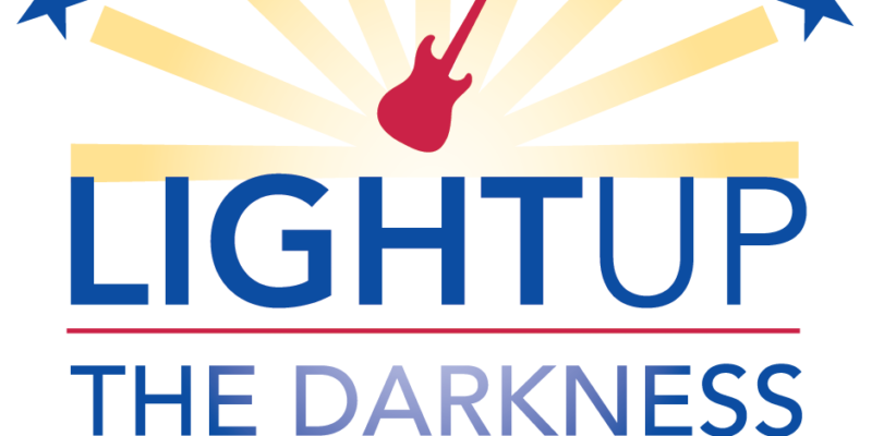 Light Up the Darkness Event 2019