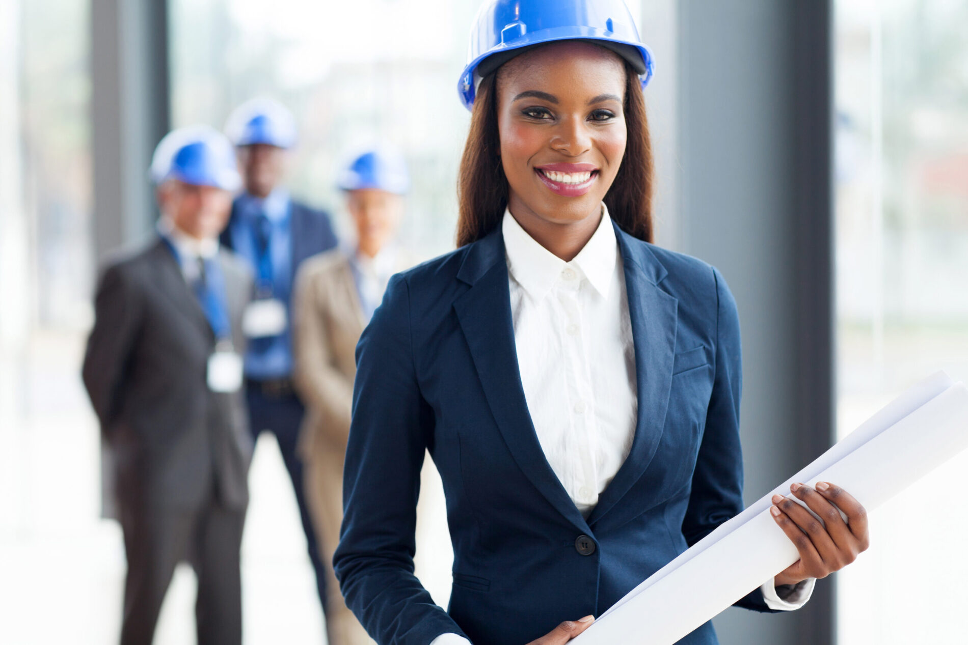 Black Women Engineering