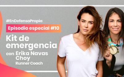 Erika Navas