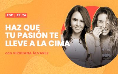 Viridiana Álvarez