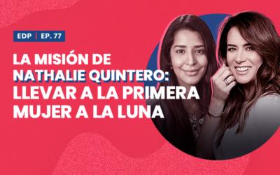 Nathalie Quintero