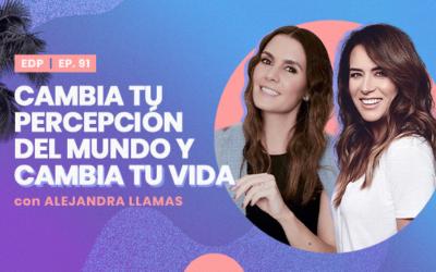 Alejandra Llamas