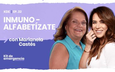 Marianela Castés