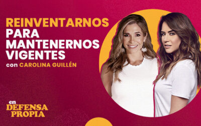 Carolina Guillén