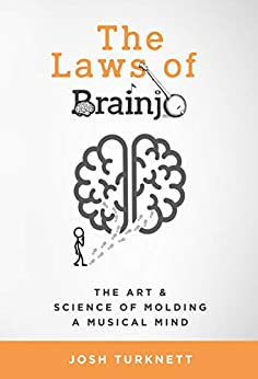 the laws of brainjo book cover