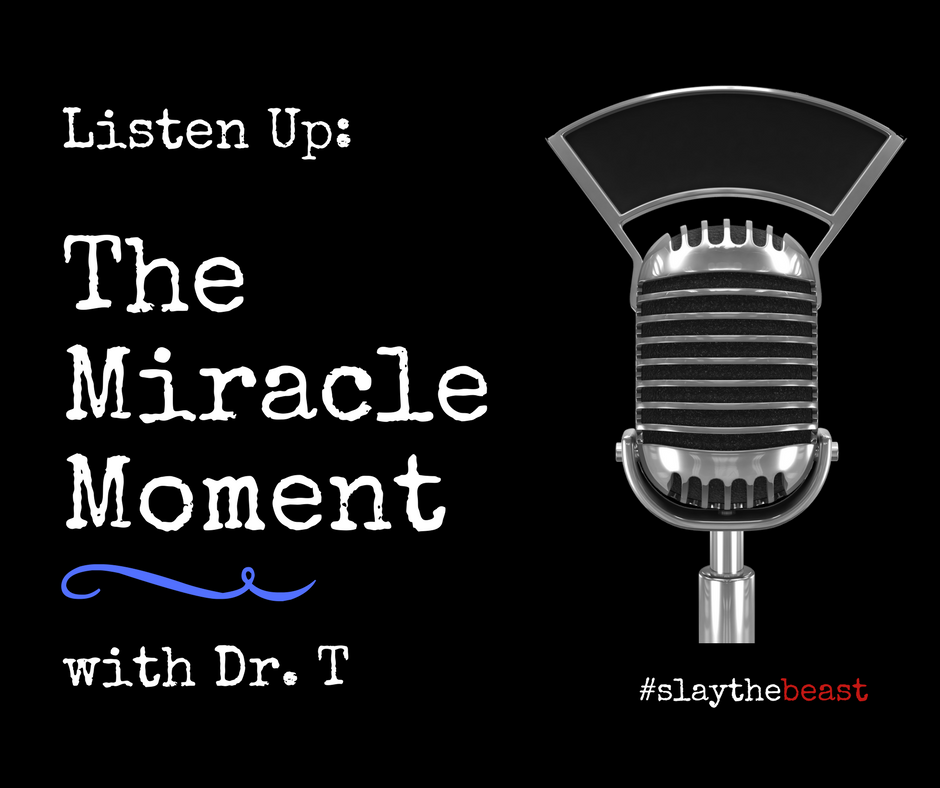 the migraine miracle moment podcast
