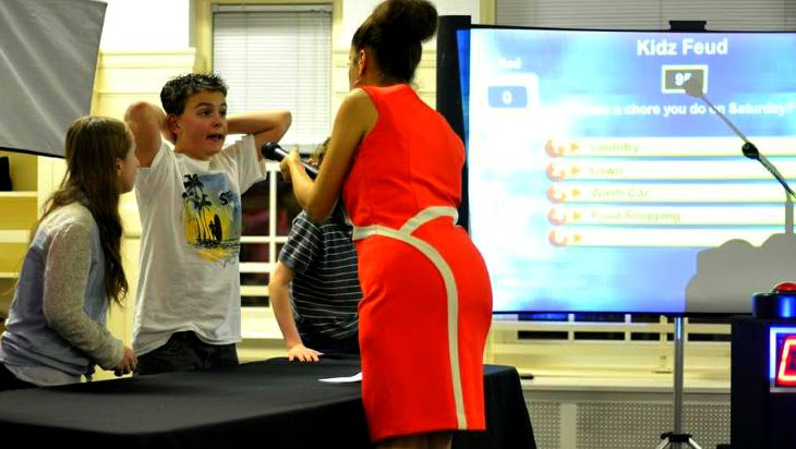 Educational Game Show Activities For Kids