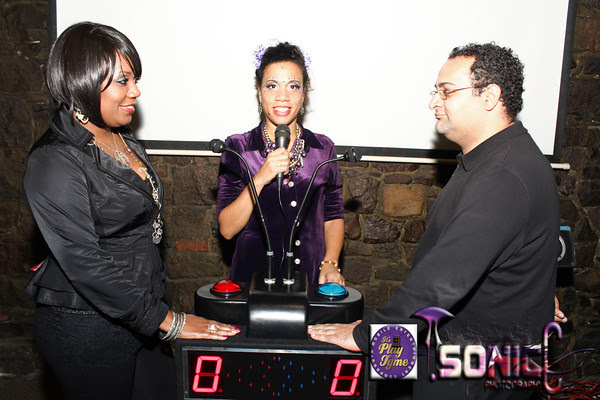 Live Classic Game Shows At Corporate Events