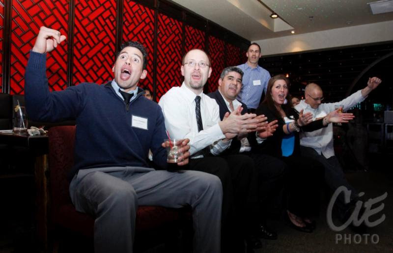 Host A Hollywood Game Night Theme For Your Corporate Social