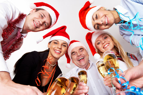 The Most Fun New Year's Eve Party Games