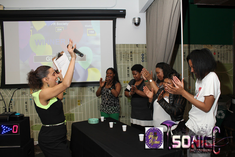 Traveling Game Show For Corporate Events