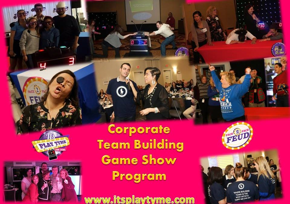 Corporate Retreat Games – Top Ideas That Really Work