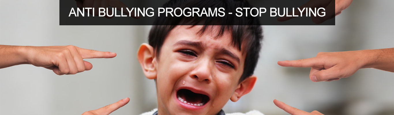 Anti Bullying Programs