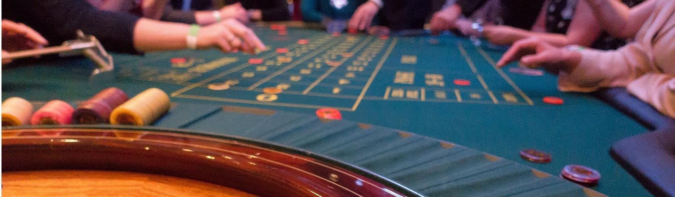 Game Show Programs for Casinos and Resorts