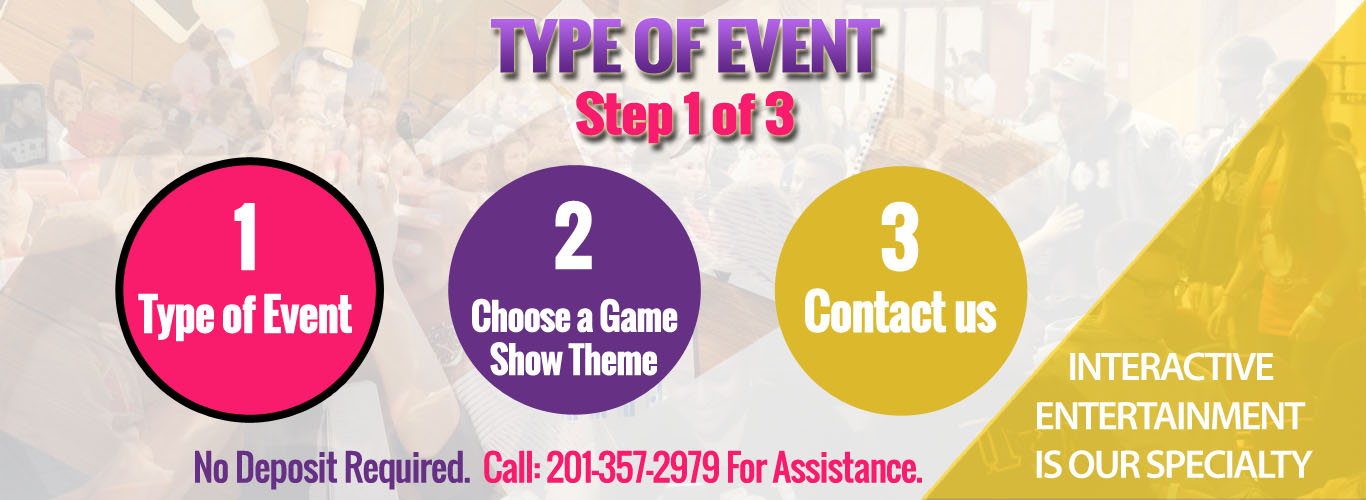 Type of Event