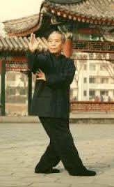 Master Wang Cheng Style Bagua Circle Walking
