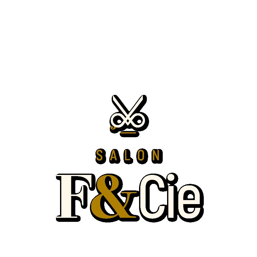 Logo Salon F & Cie