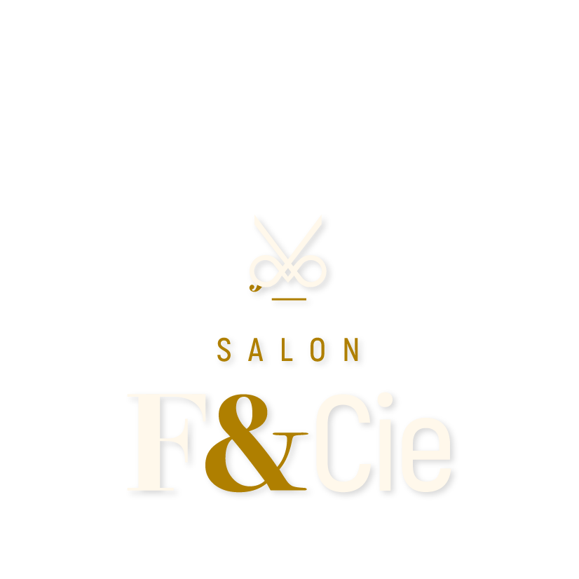 Logo Salon F & Cie