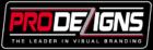 Pro Dezigns Logo