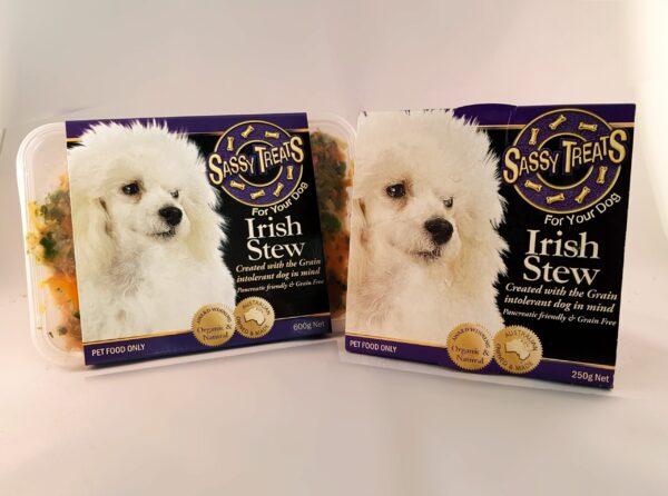Irish Stew packaging