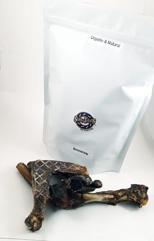 Kangaroo fore-arm treat pack