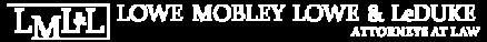 Lowe Mobley Lowe & LeDuke Logo