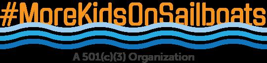 #MoreKidsOnSailboats