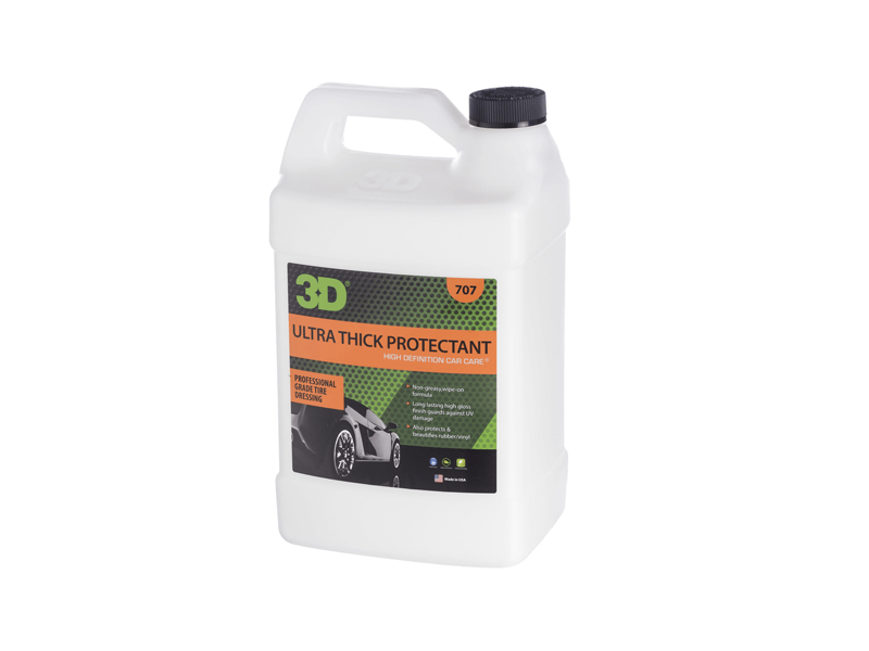 Ultra Protectant High Gloss Dressing Thick