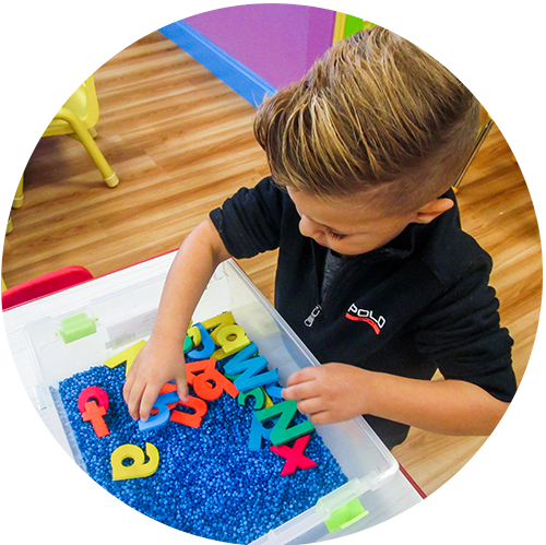 World of Wonders Daycare Literacy