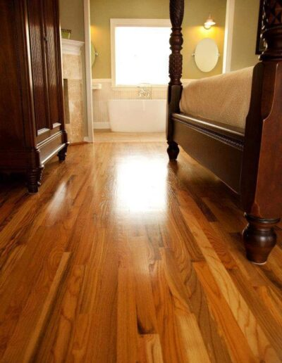 Tallahassee Hardwood Floors