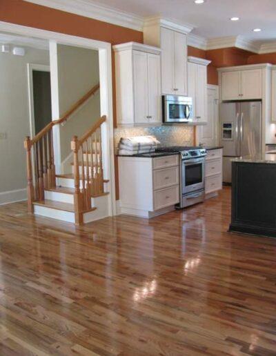 Magnolia Hardwood Flooring