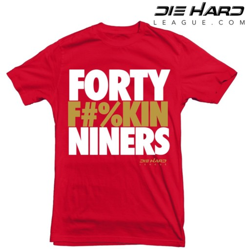 49ers Shirt - 49ers shirts