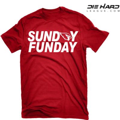 AZ Cardinals Shirt