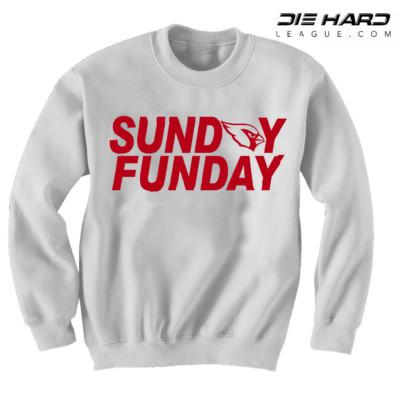 AZ Cardinals Sweaters